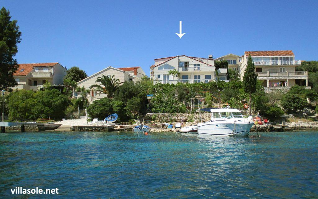Villa Sole - Korcula - Croatia